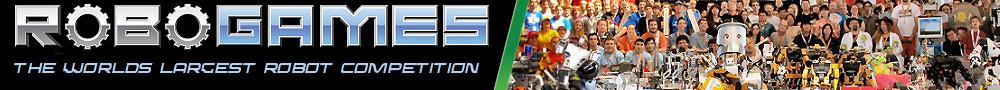RoboGames logo